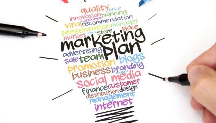 SME Consulting Castle Marketing Planning Process