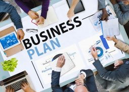 Business Plan for Small & Medium companies