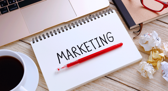 SME Consulting Castle Marketing Plan