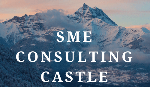 SME Consulting Castle Egyptian business management consulting company