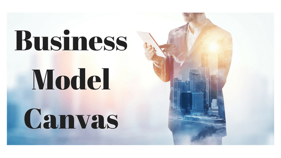 SME Castle Consulting - Business Model Canvas design