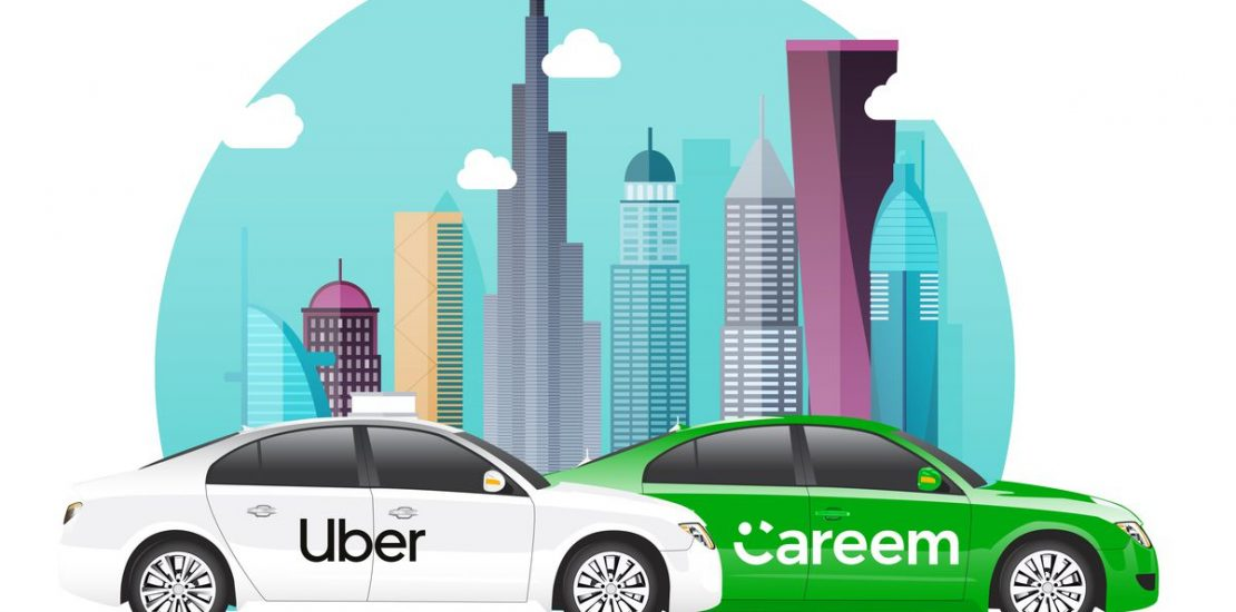 SME Consulting - Uber acquisition