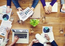 SME Consulting Market Research