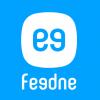 Feedne Logo