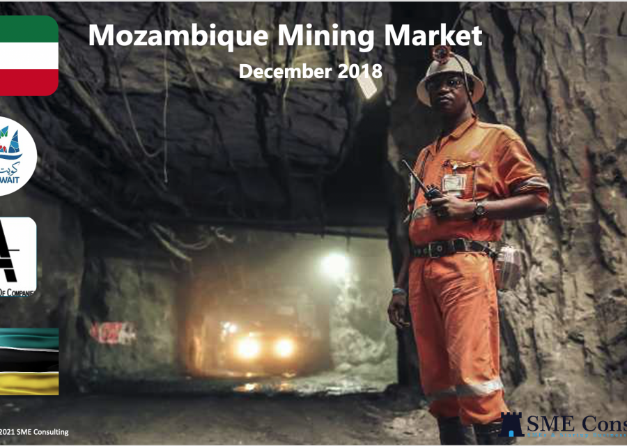 SME Consulting Mozambique Mining Market